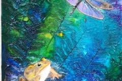 Froggy-10x12